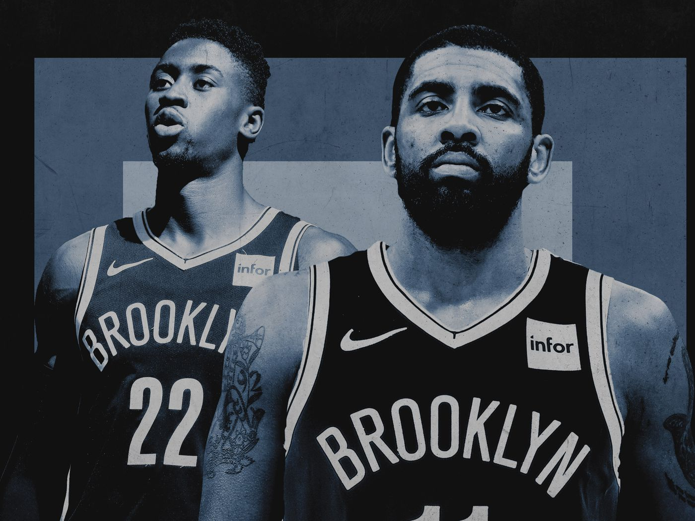 Are We Sure … the Nets Will Be Better Next Season? - The Ringer