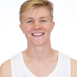 <strong>Kael Mikkelsen, Pleasant Grove, 6A Second Team</strong>