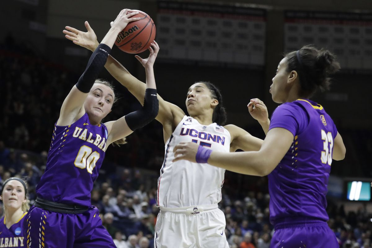 NCAA Women's basketball tournament 2017 schedule: Game times, TV schedule, and live stream for ...