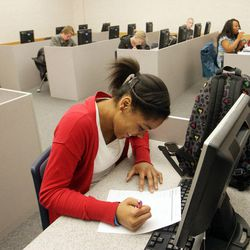 A path forward: Finishing high school with college degree