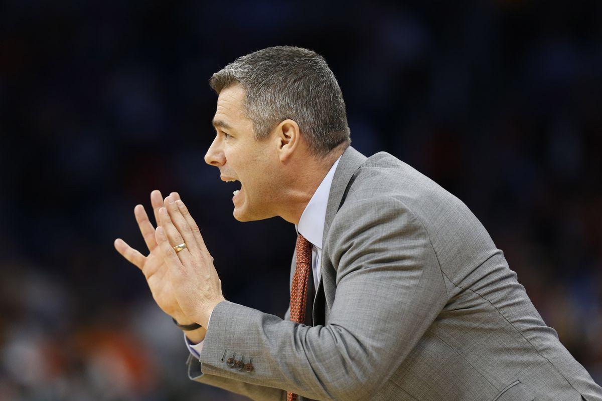 NCAA Basketball: NCAA Tournament-First Round-Virginia vs North Carolina-Wilmington