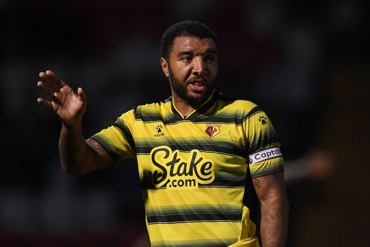 Stevenage v Watford: Pre-Season Friendly