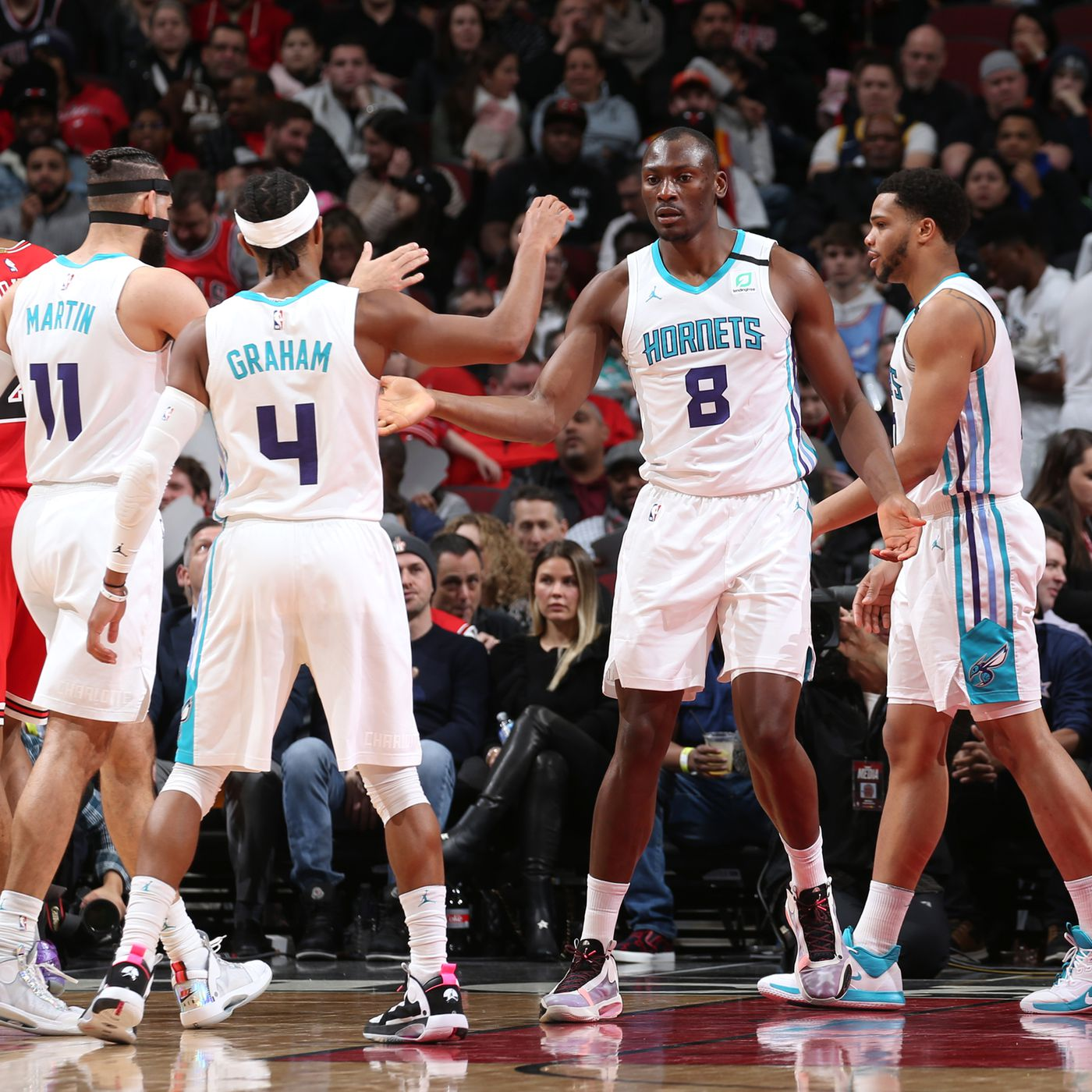 Watch Live: Brooklyn Nets at Charlotte Hornets, 7:00 PM EST - NetsDaily