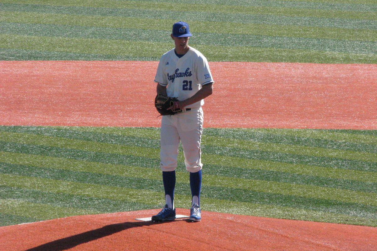 Kansas Jayhawk Baseball