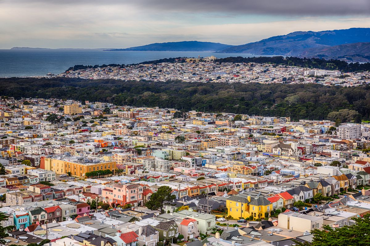 San Francisco evictions in decline - Curbed SF