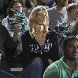 """Laura Dern in """"When the Game Stands Tall."""""""