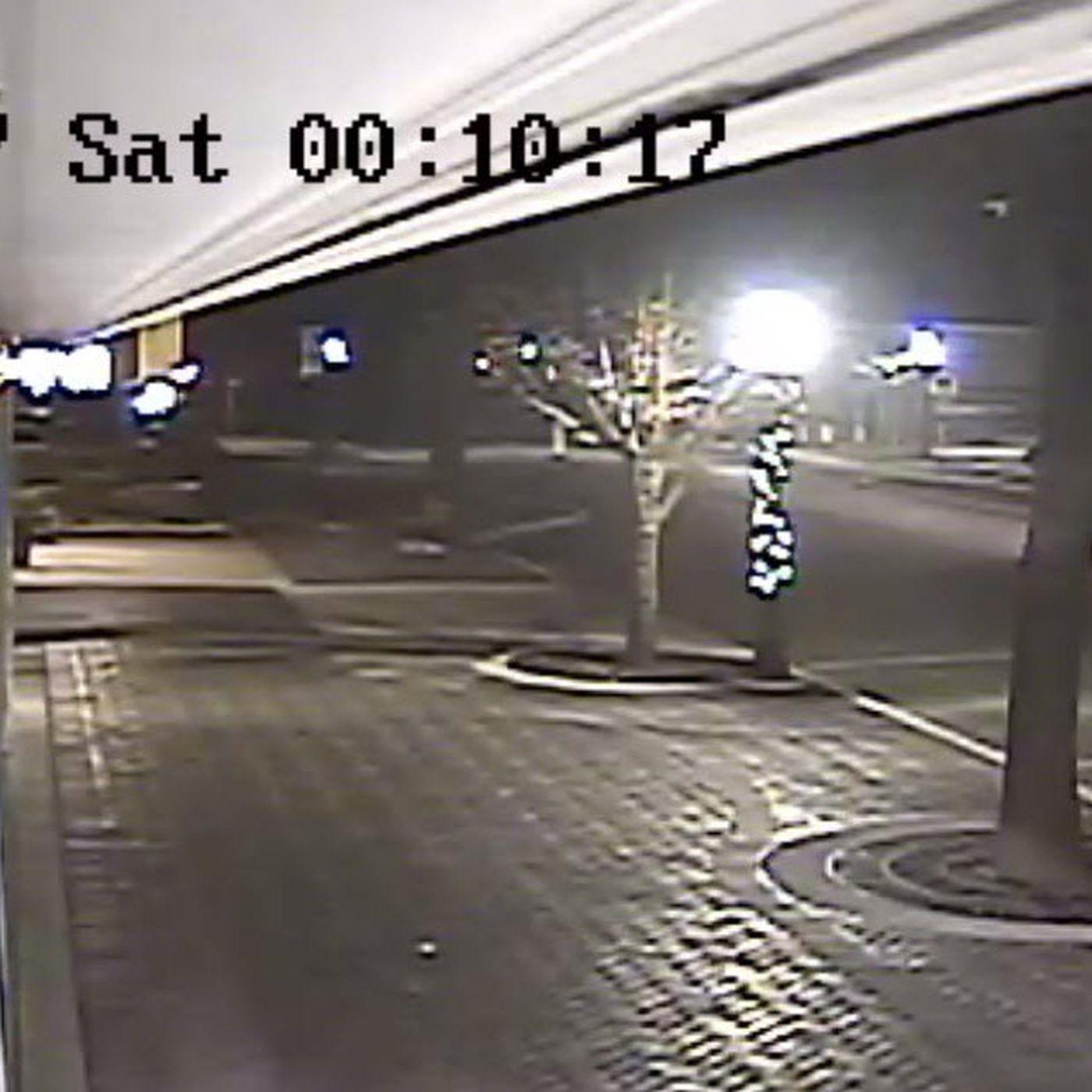 Police release surveillance photos in Riverside shooting
