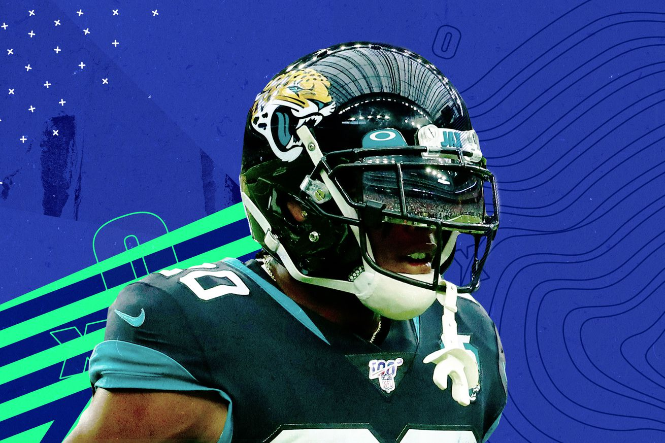 jalen ramsey.0 - TheJaguarsonly have themselves to blame for the Jalen Ramsey debacle