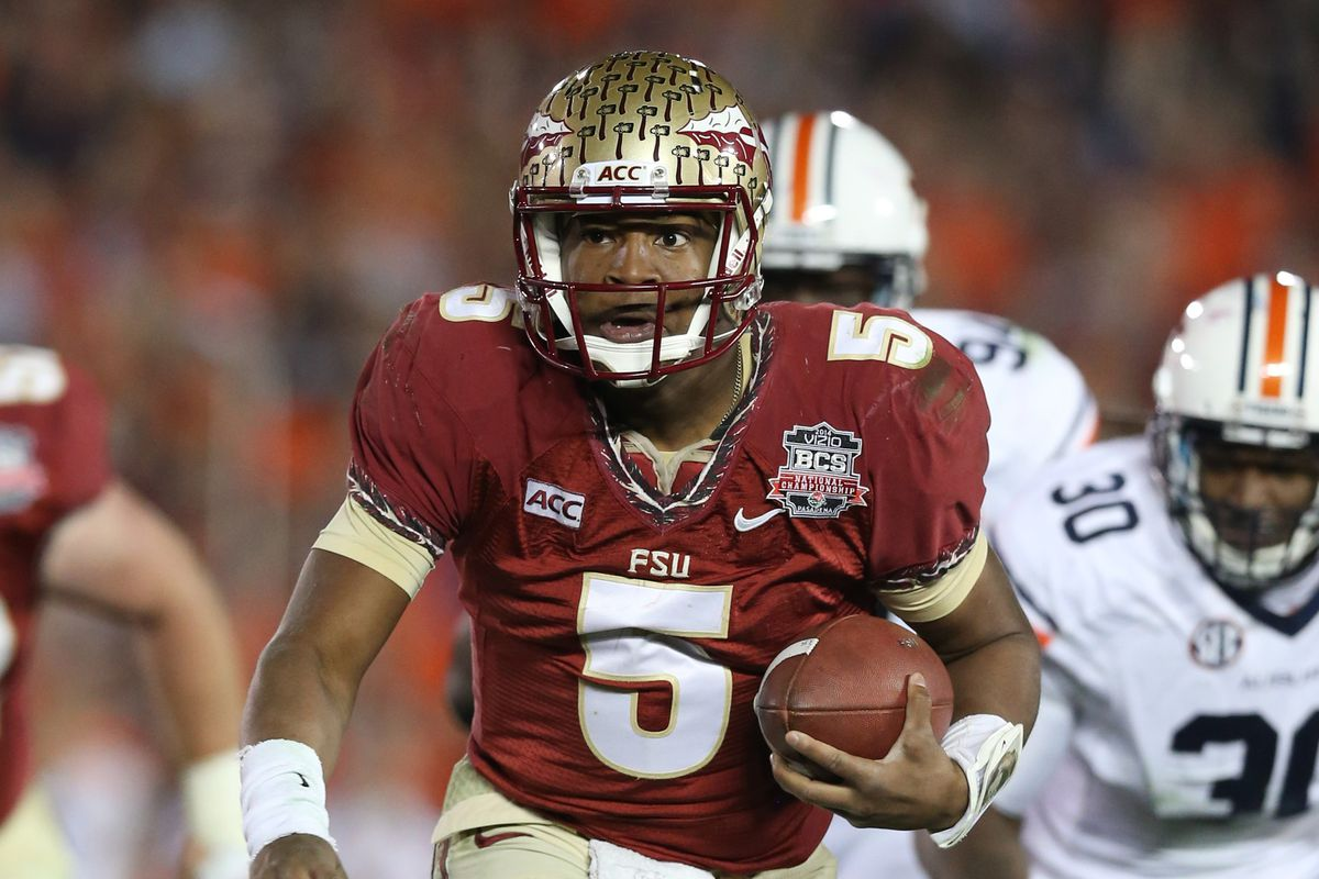 Jameis Winston - What Did The Crab Say? - Barking Carnival
