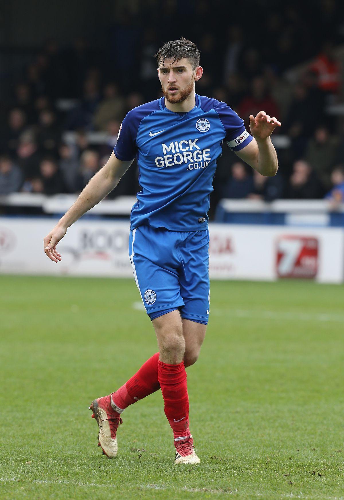 Peterborough United v Northampton Town - Sky Bet League One