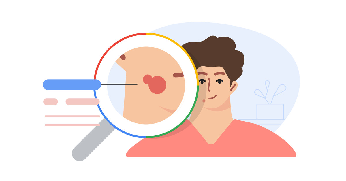 Google's new tool will identify skin conditions — what will people do with that information?