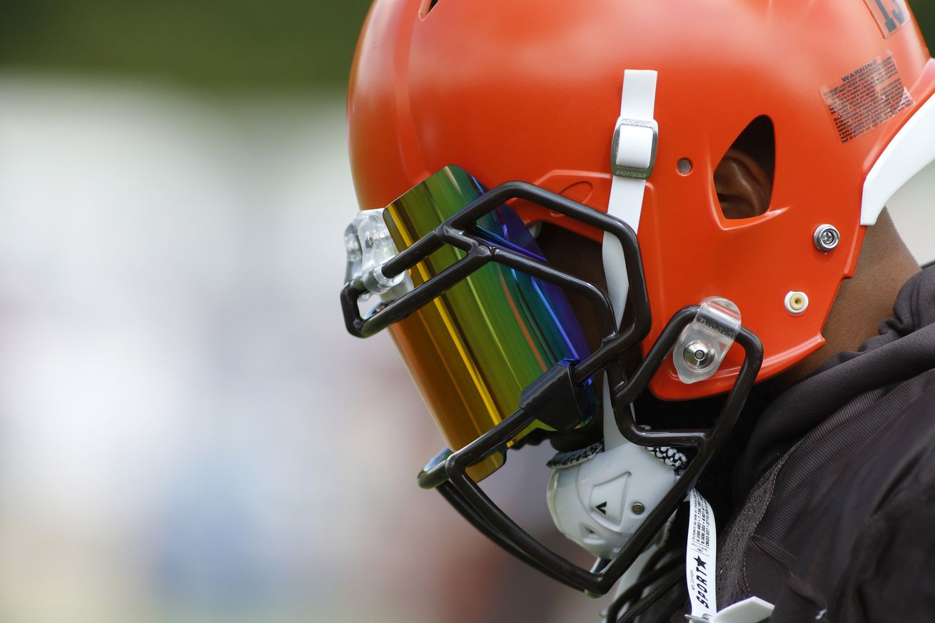 Browns vs. Colts gameday essentials: TV schedule, how to watch, notes