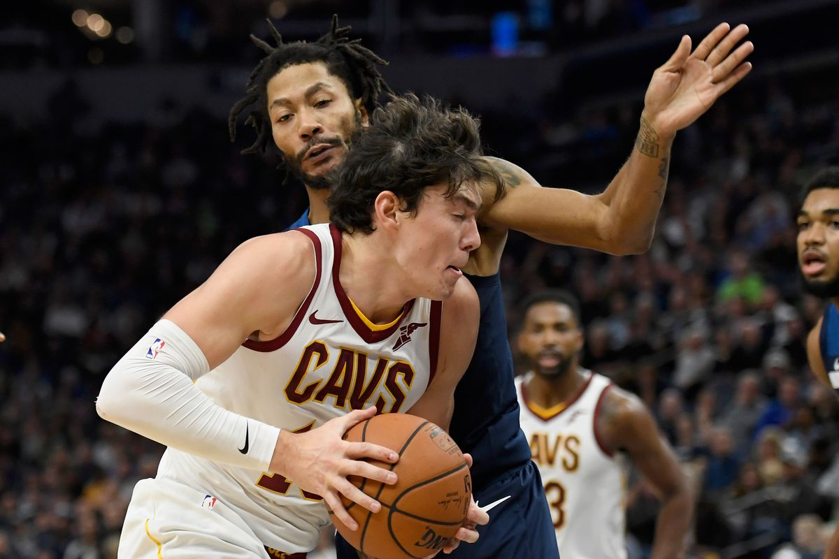 300e15f88 Cleveland Cavaliers vs. Minnesota Timberwolves  Game preview