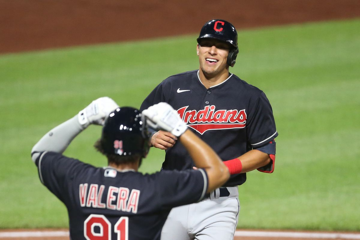 MLB: Exhibition-Cleveland Indians at Pittsburgh Pirates