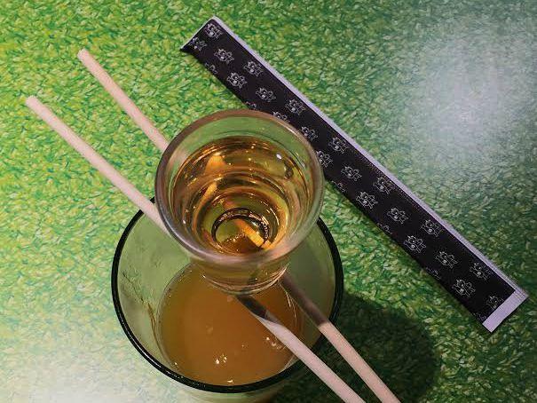 Hojoko special cocktail