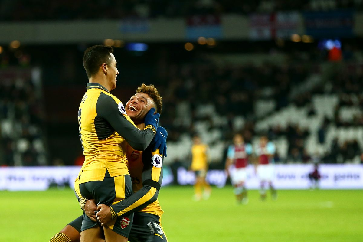 Ian Wright sends 'greedy' message to Arsenal fans about Alexis Sanchez's agent