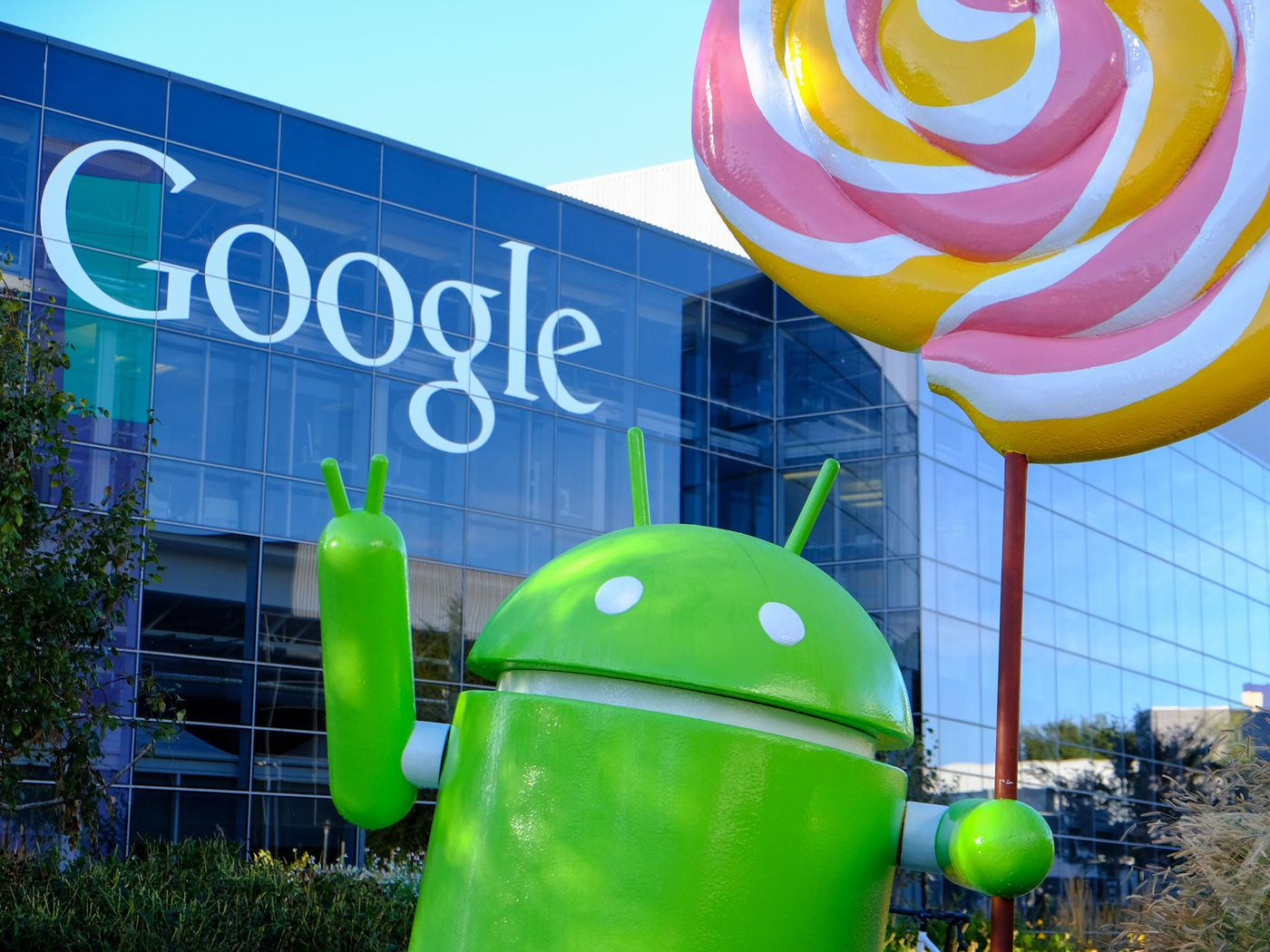 12 Of The Best New Features In Android Lollipop The Verge