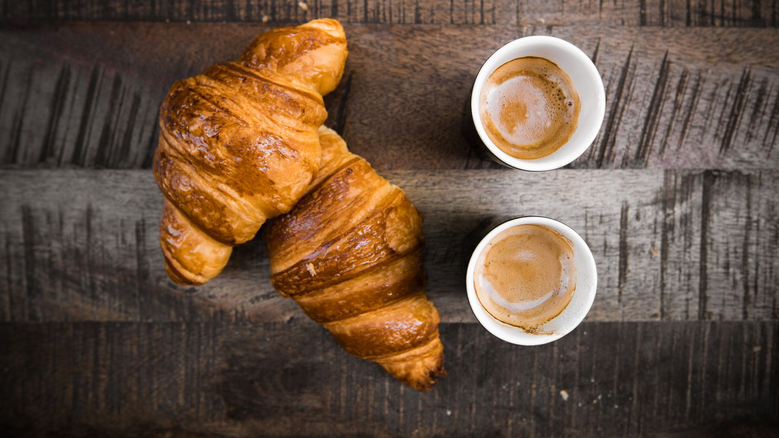 You Don T Need To Eat A Croissant In Paris Eater
