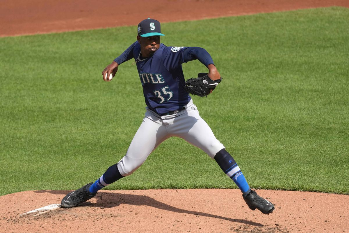 MLB: Game Two-Seattle Mariners at Baltimore Orioles