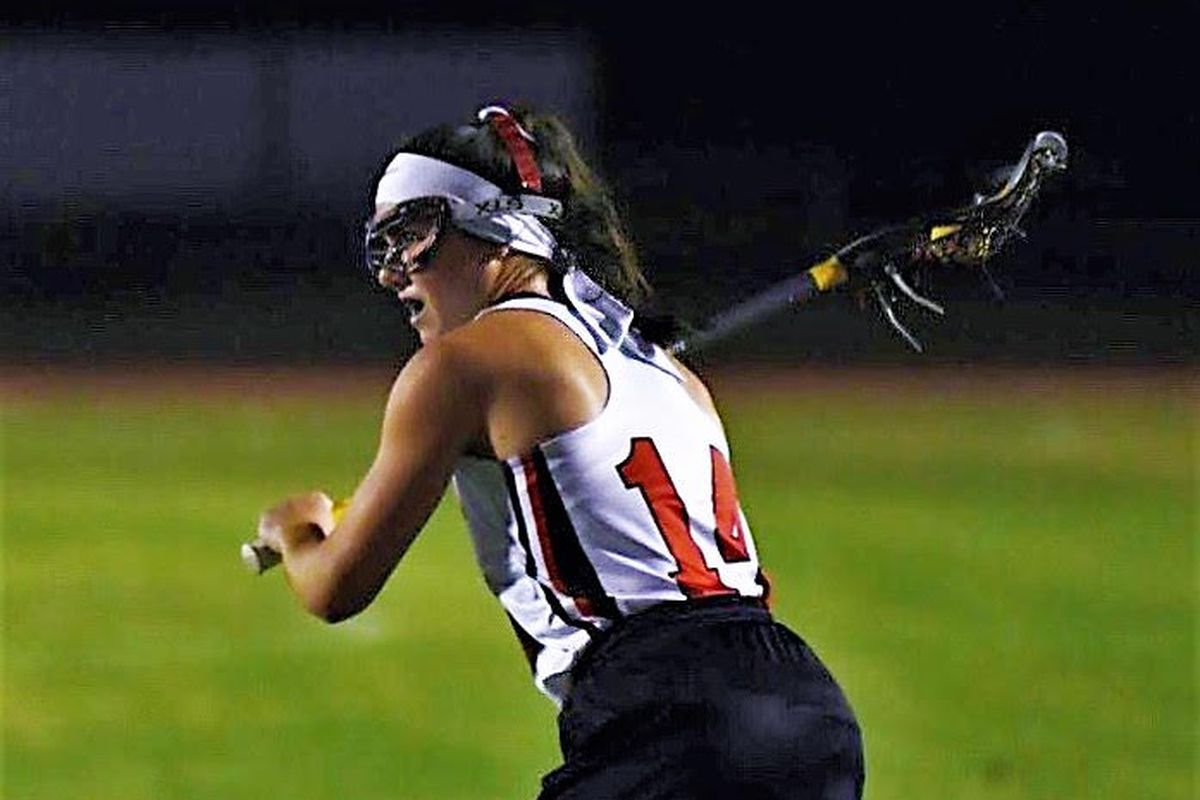 b8719683 Gay high school lacrosse player came out and kept her promise ...