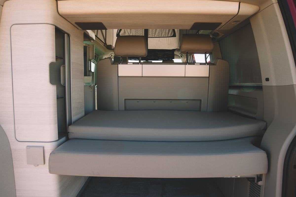 3f8f80a40aaf VW California van review  The camper the U.S. needs - Curbed