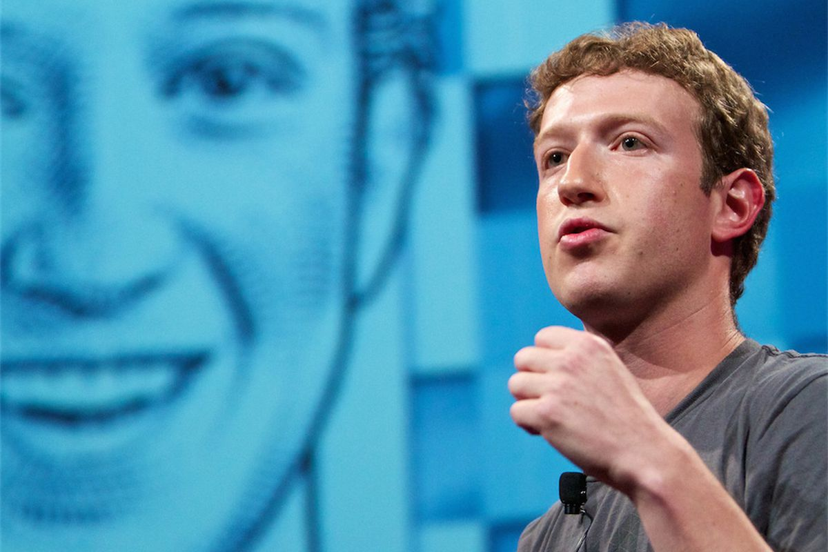 Mark Zuckerberg Jabs Apple For Pricey Products