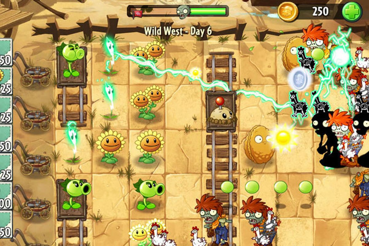 download plants vs zombies 2 full version free for android