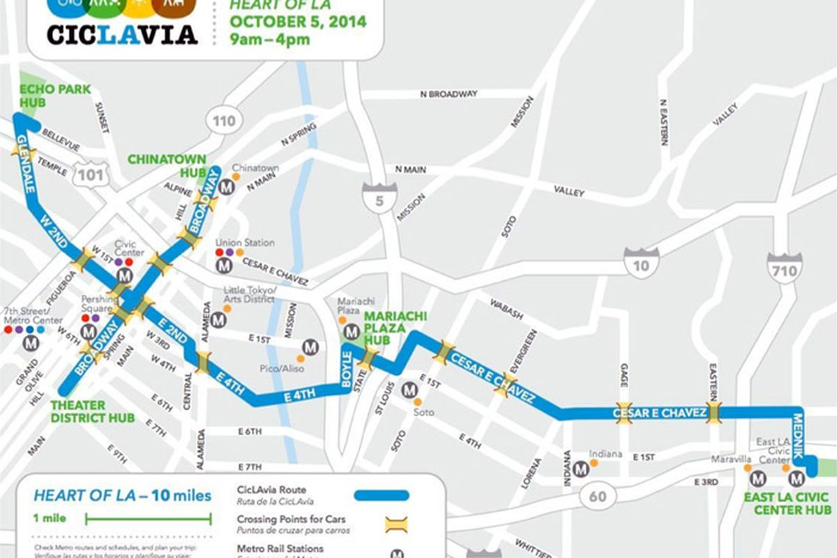 """Image <a href=""""http://la.curbed.com/archives/2014/07/ciclavia_reveals_new_downtown_and_south_la_routes.php"""">via</a>"""