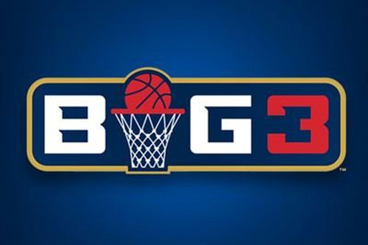 Big 3 League