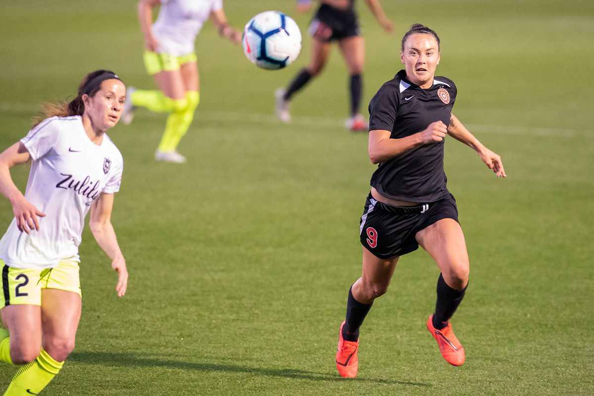 Portland Thorns vs Reign FC: Previews, How to Watch, Match Thread [8:00]