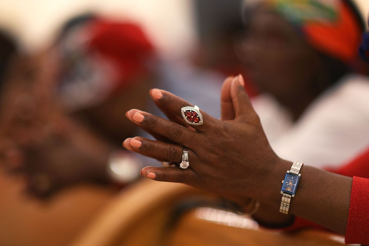Religious identity is more polarized than ever, a Pew study finds