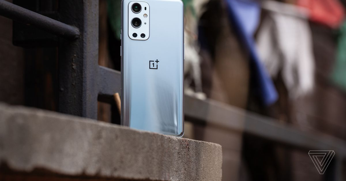 OnePlus 9 Pro review: the best Android alternative to Samsung