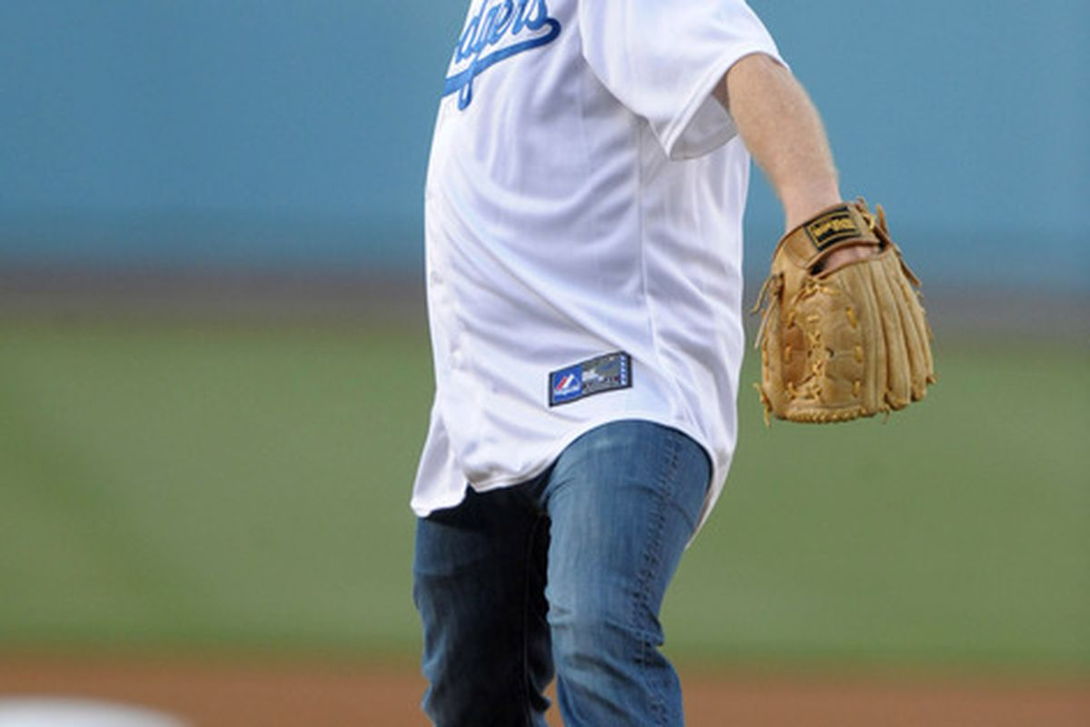 Did the Dodgers receive a knockout blow on Wednesday?