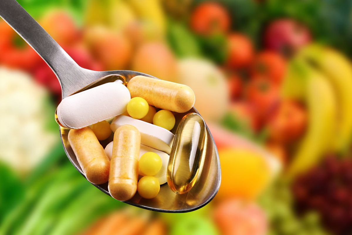 The FDA is not authorized to review dietary supplements for safety and effectiveness before they are sold.
