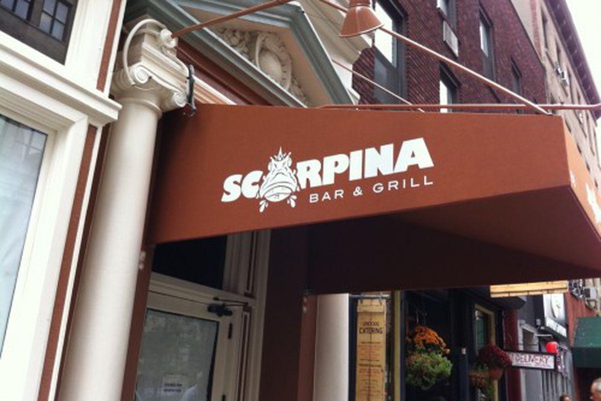 Scarpina