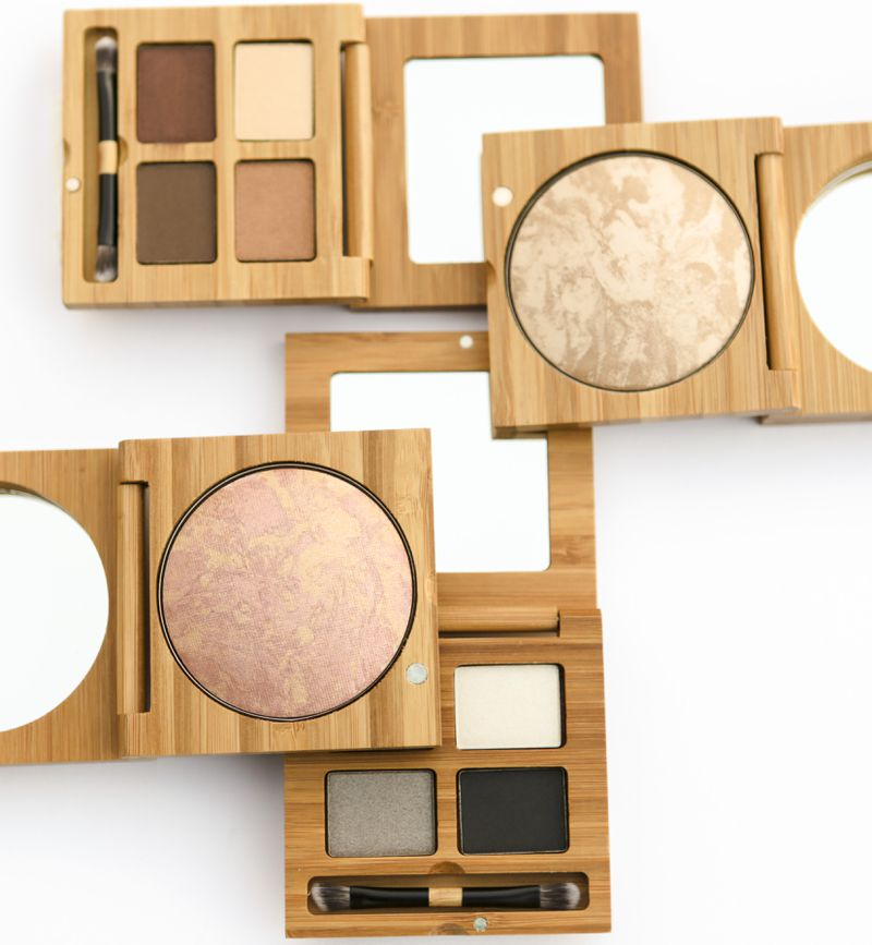 Gorgeous 'Natural' Makeup Brand Antonym Launches at Sephora - Racked