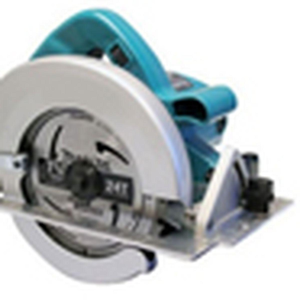 side winder circular saw
