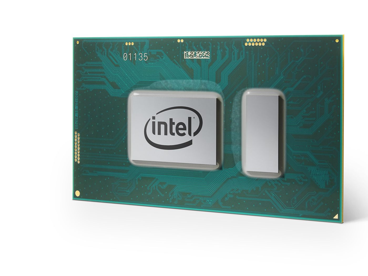 Intel's new 8th generation Core processors launch today with revised