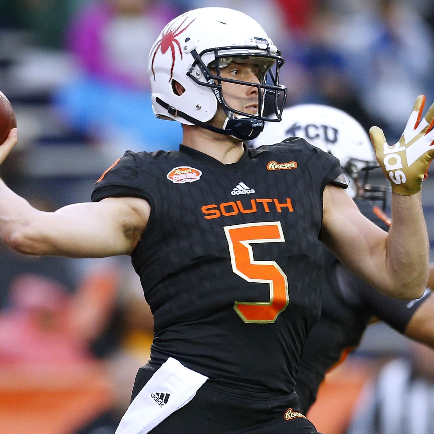 89f6cd0523e0 Arizona Cardinals moves at quarterback set the stage for one more in the  2018 NFL Draft