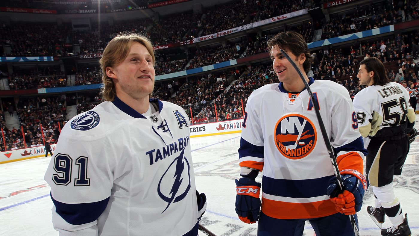 what would it take for tampa bay lightning to afford john tavares