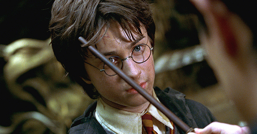 Harry Potter RPG footage apparently leaks online