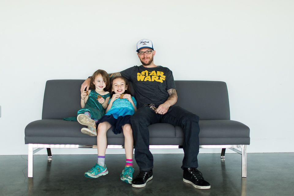 Royce, Daughters