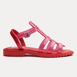 """OC Rubber Transparent Sandals, <a href=""""http://www.openingceremony.us/products.asp?menuid=2&designerid=1494&productid=63952"""">$140</a>"""
