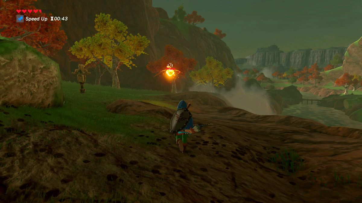 Zelda Breath of the Wild guide: How to make your weapons