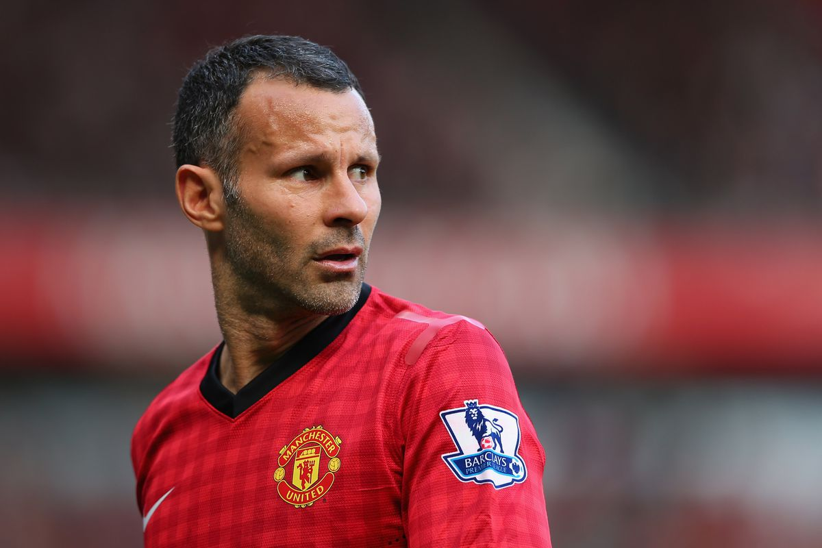 Manchester United 2012-13 player review: Ryan Giggs - The Busby Babe