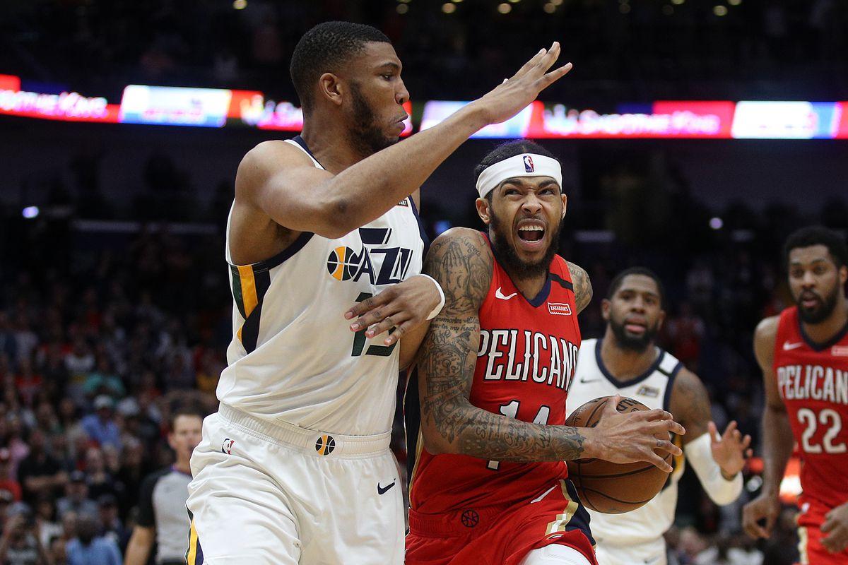 Brandon Ingram S Monster Game May Make The Lakers Regret