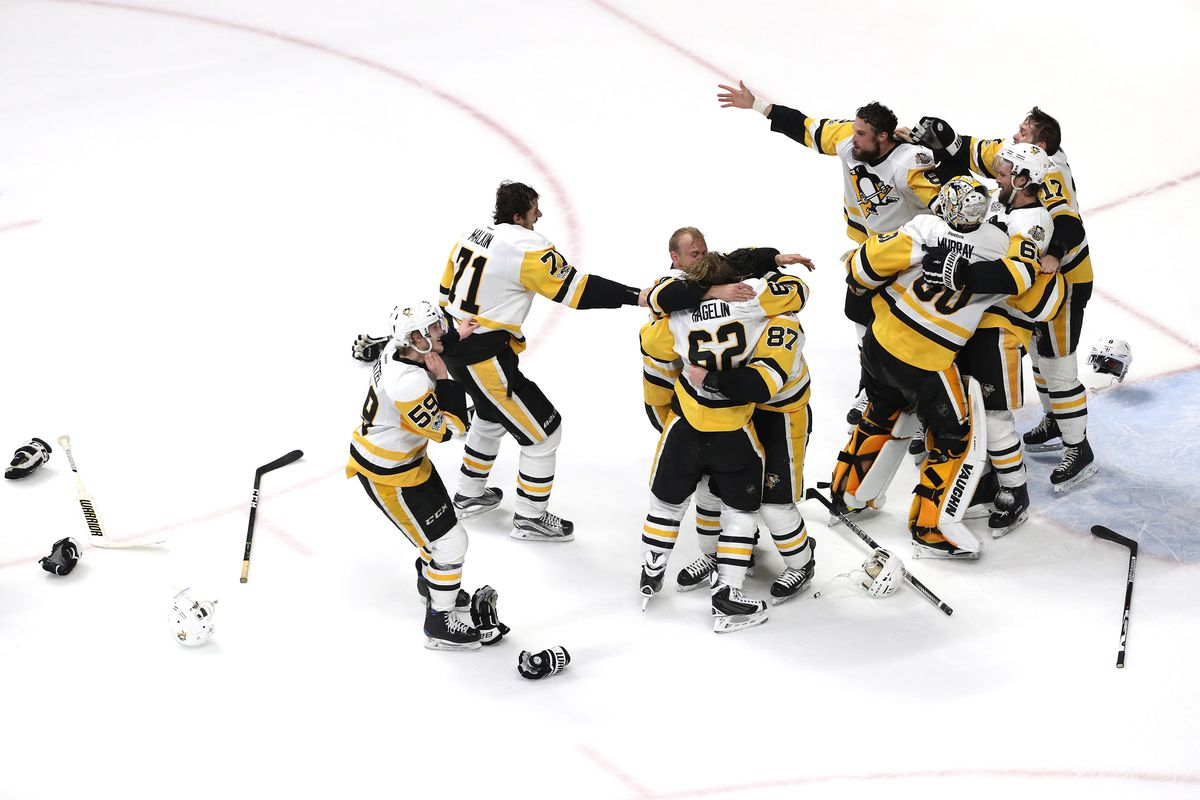 Five telling stats from the Penguins-Predators series