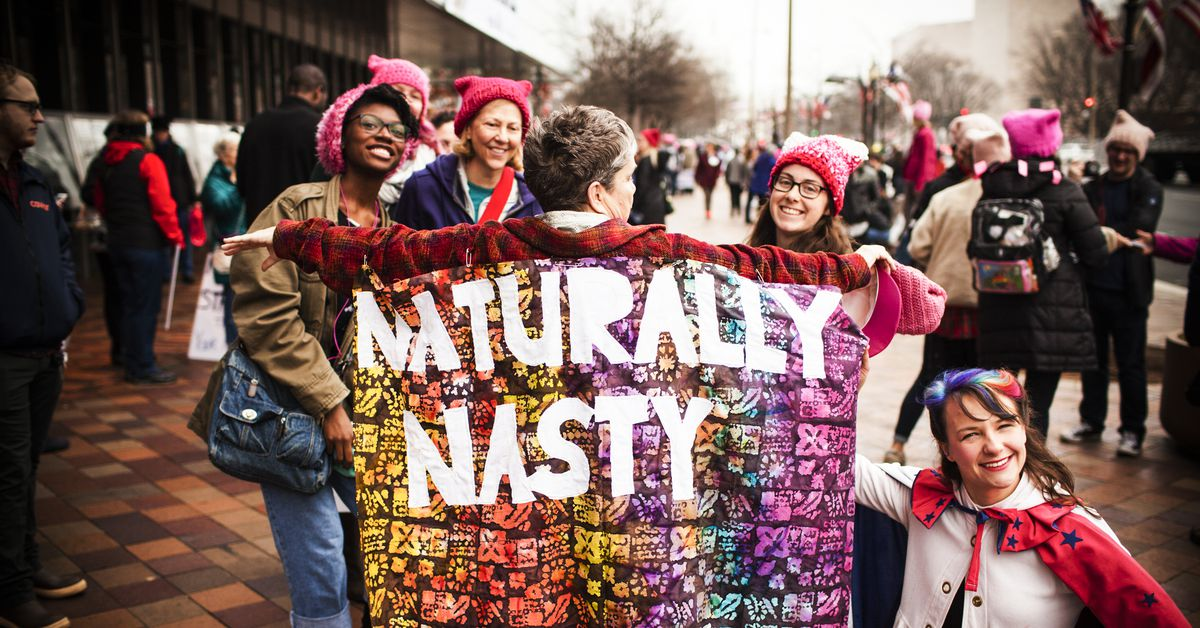Women S March Controversy Anti Semitism Allegations And