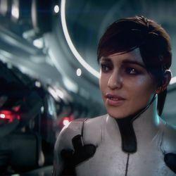 <i>Mass Effect: Andromeda</i>