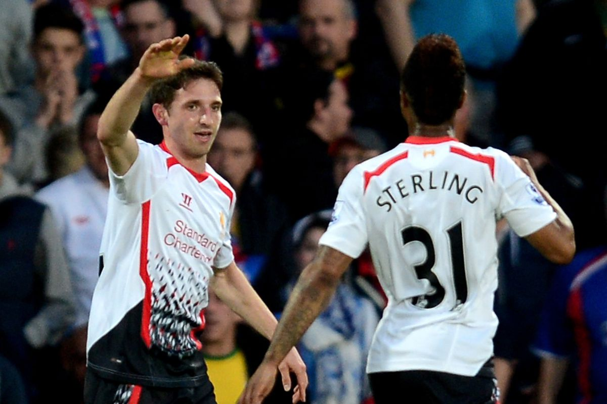 Remember when WEE JOE ALLEN scored a HEADER and dreams felt like they could come true? Bask in that moment. Bask in it forever.